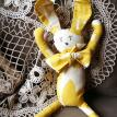 Yellow rabbit 2012